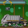 Garbage Truck A Free Driving Game