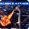 Aliens Attack - Alien Shooter