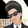Celeb Dressup Popstar Bruno A Free Customize Game