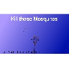 Kill Those Mosquitos A Free Action Game