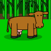 Play BFD (Bovine Flatulent Defense)