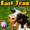 Fast Trax A Free Action Game
