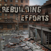 A storm has turned this town upside-down. You must help the local social service teams to find objects hidden in the rubble and rebuild the city back to its former glory.  Game Features:  4 Fun Filled Levels 6 Achievements to Unlock