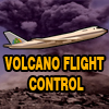 Volcano Flight Control A Free Action Game
