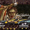 You are taking part in a dangerous survival show. Smash, shoot and crush the crowds of bloodthirsty zombies. Upgrade your car buying a variety of power-ups and weapons. In oder to survive you must be quicker then death!