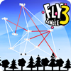 FlyTangle 3 A Free Puzzles Game
