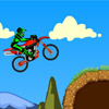Moto cross A Free Action Game