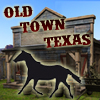 Old Town Texas (Spot the Differences Game)