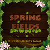 Spring Fields (Dynamic Hidden Objects) A Free Education Game