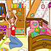 Claire room design A Free Customize Game
