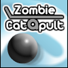 Zombie Catapult A Free Puzzles Game