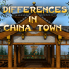 Differences in China Town (Spot the Differences Game) A Free Education Game