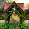 Garden View (Dynamic Hidden Objects)