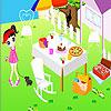 Sophie picnic design