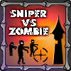 Sniper vs Zombie A Free Action Game