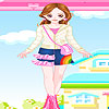 Pink girl dress up A Free Dress-Up Game