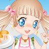Baking Muffins With Jane A Free Dress-Up Game