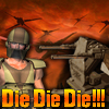 Die Die Die - Zombie Shooter A Free Action Game