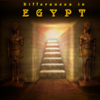 Differences in Egypt (Spot the Differences Game)
