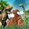 Jurassic Realm A Free Puzzles Game