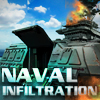 Naval Infiltration A Free Action Game