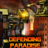 Defending Paradise - Tower Defense A Free Action Game