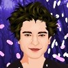 Cedric Cullen Dress Up