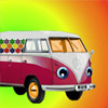 Pimp My Vw Bus A Free Driving Game