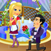 Jennifer Rose: Restaurant Love 2 A Free Action Game