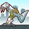 Robots vs Zombies A Free Action Game