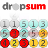 DropSum A Free Puzzles Game