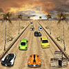 3d LA Supercars A Free Driving Game