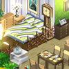 GleamVille Home Decorator A Free Customize Game