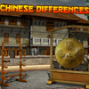 Chinese Differences (Spot the Differences Game) A Free Education Game