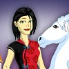 Play Princess Pegasus DressUp