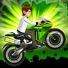 Ben 10 Extreme Ride A Free Sports Game