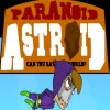 Paranoid Asteroid A Free Action Game