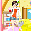 College girl dress up A Free Dress-Up Game