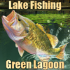Lake Fishing: Green Lagoon