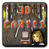 I Mad3 a 3D CAR Gam3 with  FLASH!!!1 A Free Driving Game