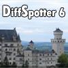 DiffSpotter 6 - Castles