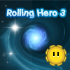 Rolling Hero 3 A Free Puzzles Game