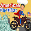 American Dirt Bike A Free Action Game