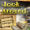 Look Around (Dynamic Hidden Objects) A Free Education Game