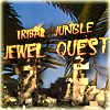Tribal Jungle - Jewel Quest (Match Three Game) A Free Education Game