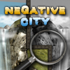 Negative City (Spot the Differences)
