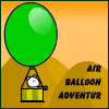 Air Balloon Adventure A Free Action Game