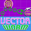 Vector Worm A Free Action Game