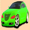 Yellow nice car coloring A Free Customize Game