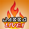 The world`s first webcam chat music game!  JABBO™ is a fun and engaging music-based game that uses your webcam to detect movement.  Now with JABBO Live, you can thump to the beat of catchy tunes while meeting new people over webcam!  Don`t want to be seen on webcam but want to play JABBO Live?  Don`t worry, JABBO Live provides an option to protect your identity while you play!